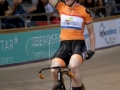 SPAIN CYCLING SIX DAY SERIES