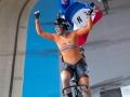 28-02-2018: Wielrennen: WK Baan: ApeldoornKirsten Wild pakt de wereldtitel op de scratch bij de vrouwen