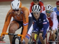London - Great Brittain - wielrennen - cycling - radsport - cyclisme -Women's Scratch - Kirsten Wild pictured during Worldchampionships Track 2016 in London (GBR) - photo Davy Rietbergen/Cor Vos © 2016
