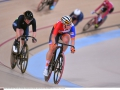Cycling: 31st Rio 2016 Olympics / Track Cycling: Women's Omnium Points Race 66