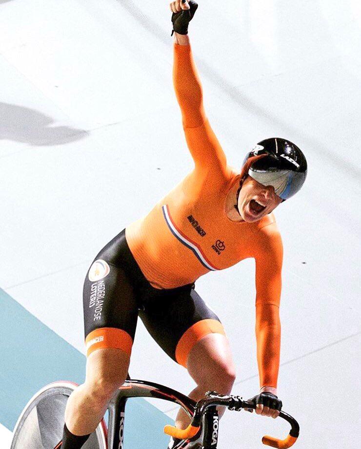 Wereldkampioen Scratch