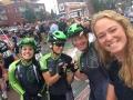Holland Ladies Tour etappe 4
