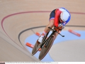 Cycling: 31st Rio 2016 Olympics / Track Cycling: Women's Omnium Individual Pursuit 26