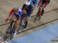 Rio de Janeiro - Brasil - wielrennen - cycling - radsport - cyclisme -   Women's Omnium Points Race - 16/08/2016 - Kirsten Wild (Netherlands) pictured during track day-6 - Olympic Games 2016 in Rio - photo LB/RB/Cor Vos © 2016